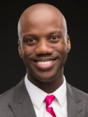 Dr. Shaun Harper headshot