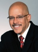 Senator Vincent Hughes headshot
